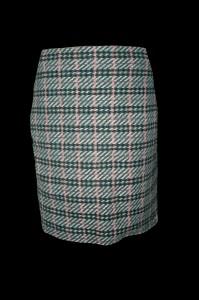 Zimní sukně