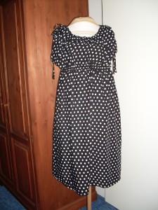 Těhotenské šaty